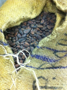 cacao, vertus, chocolat